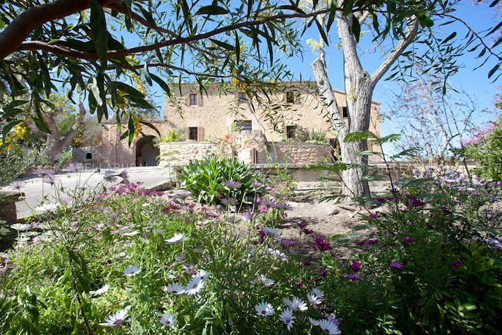WONDERFUL FINCA FOR NICE RELAXING HOLIDAYS