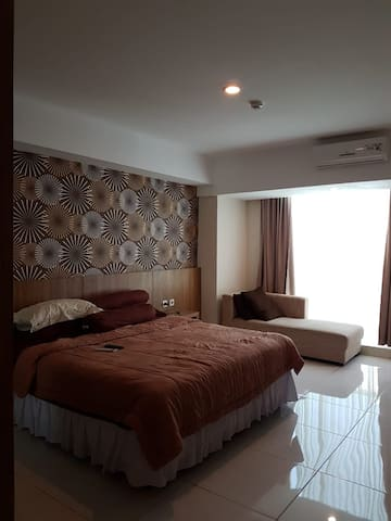 Clean and Cozy Mataram City 2BR