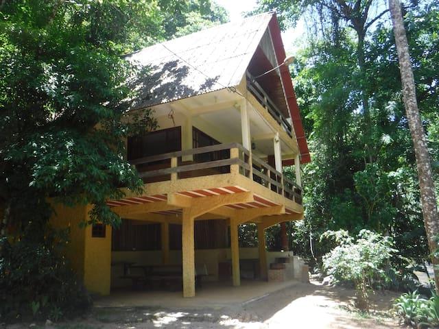 Bosque das Águas II Matilde/Carolina ES