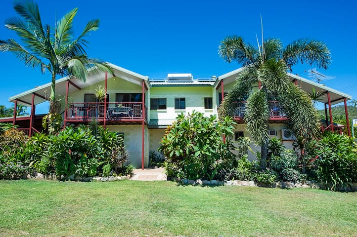Magnetic Apartments B. Fully self contain.Sleeps 5 - Horseshoe Bay - Pis
