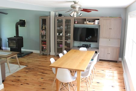 Private House Great for Quiet Getaway in Poconos