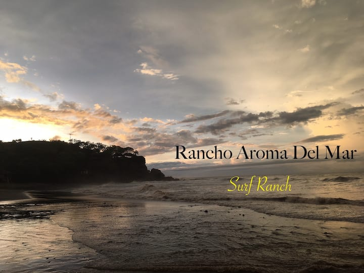 Beautiful Serene Beach Home - Playa Palmarcito