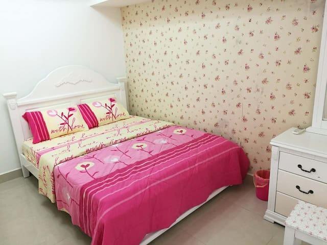 lovely suite - Butterworth - Apartemen