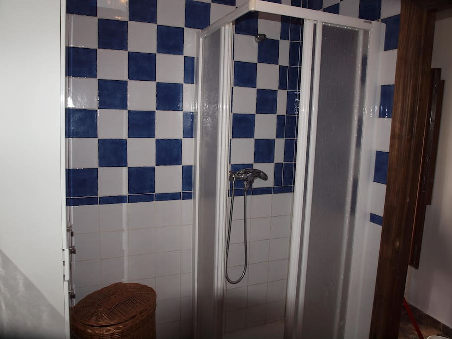 ANTIGUO BAÑO