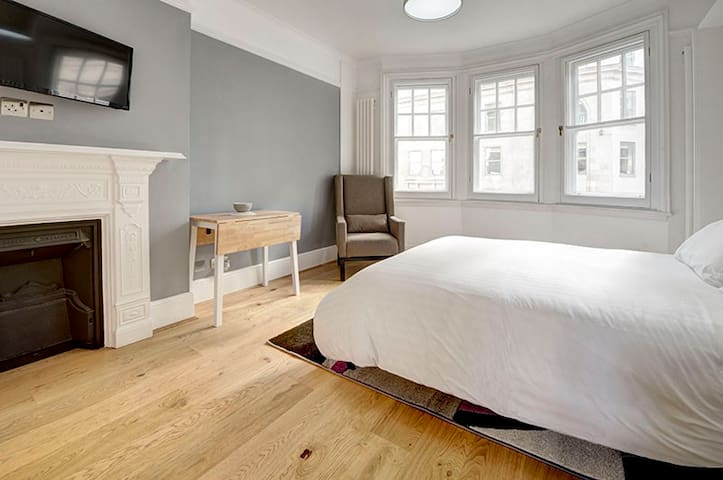 Studio Apartment Cannon Street - Londres - Apartamento
