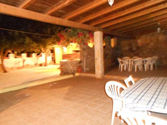 Case vacanze Isola San Pietro