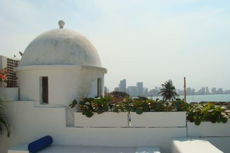 Cartagena centro histórico - Cartagena - Lejlighed