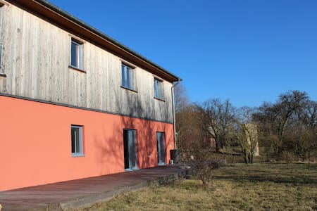 Ferienhaus - Gerswalde
