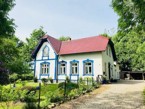 Pfauen - Haus  ( Gästezimmer)