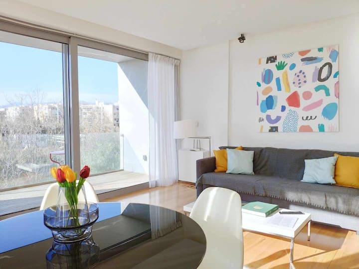 Verde Apartments - A2