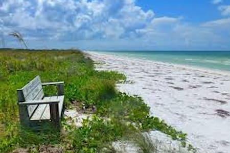 Cozy suite near the beach! - Palm Harbor