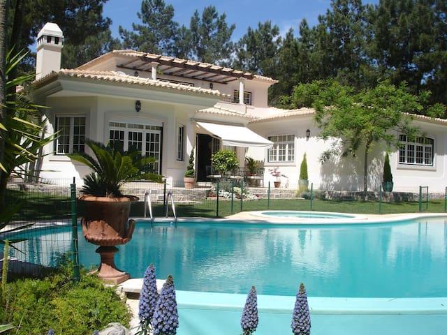 Villa Oasis B&B Suite Oasis - Azeitão - Bed & Breakfast