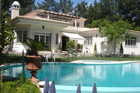 Villa Oasis B&B Suite Oasis - Azeitão
