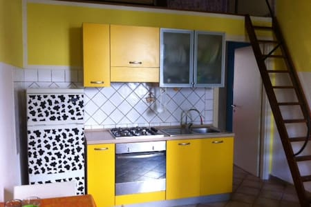 Nice apartment in Grosseto. - Grosseto - Wohnung