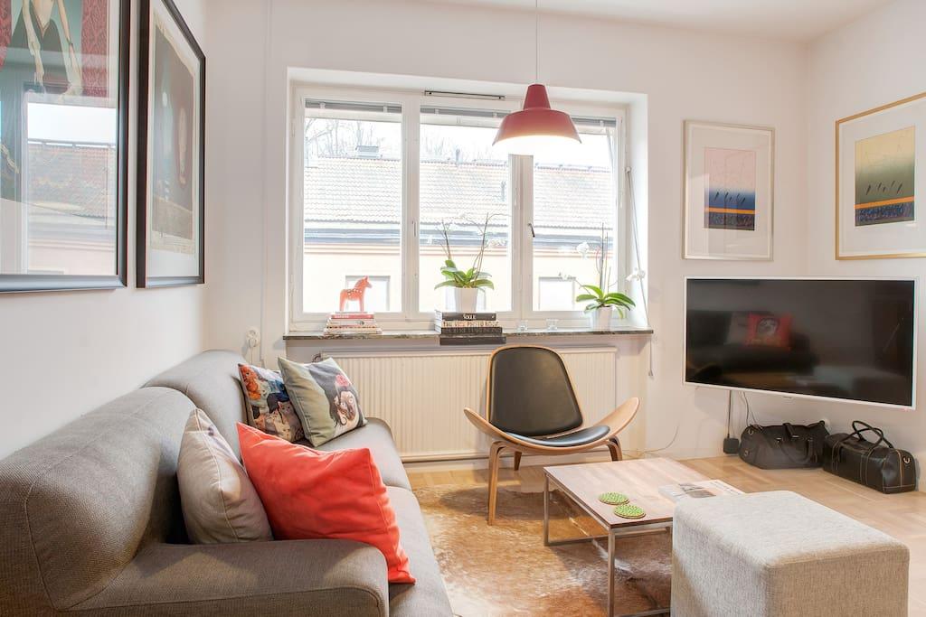 Design appartment apartamentos en alquiler en estocolmo provincia de estocolmo suecia - Apartamentos en estocolmo ...