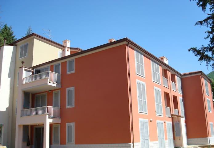Villa Tiziana Relax - Aulla