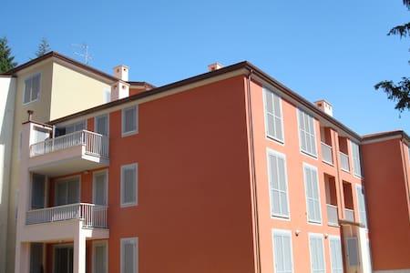 Villa Tiziana Relax - Aulla - Apartment