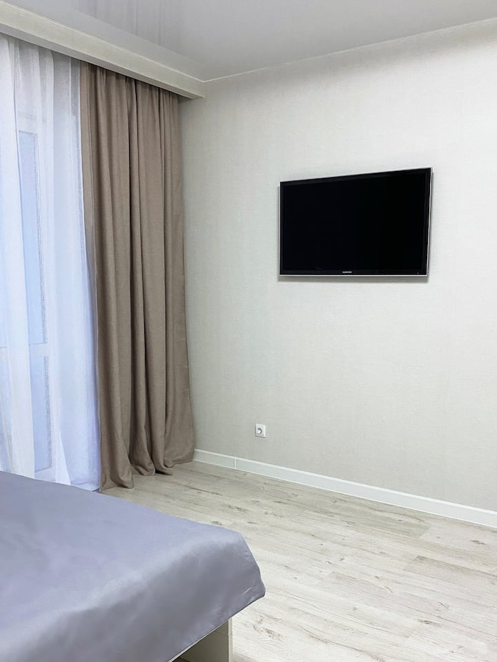 Квартира 1к.