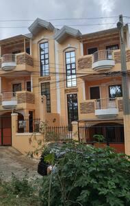 New 3 Storey Duplex House Montebello Rd 2,Bakakeng - Baguio City - House