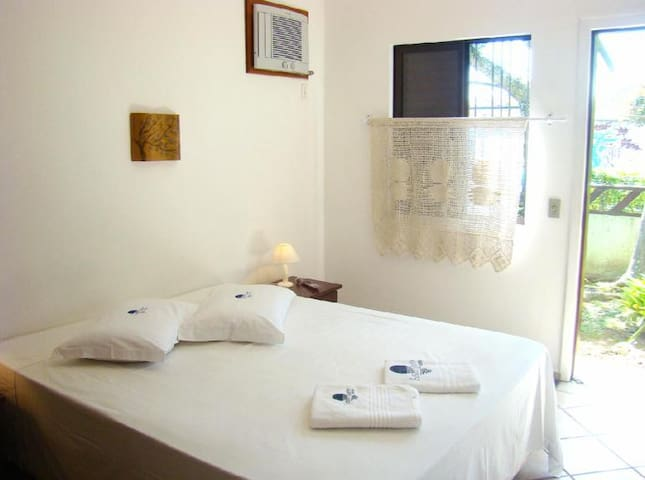 Suítes no Centrinho da Lagoa - Florianopolis - Bed & Breakfast