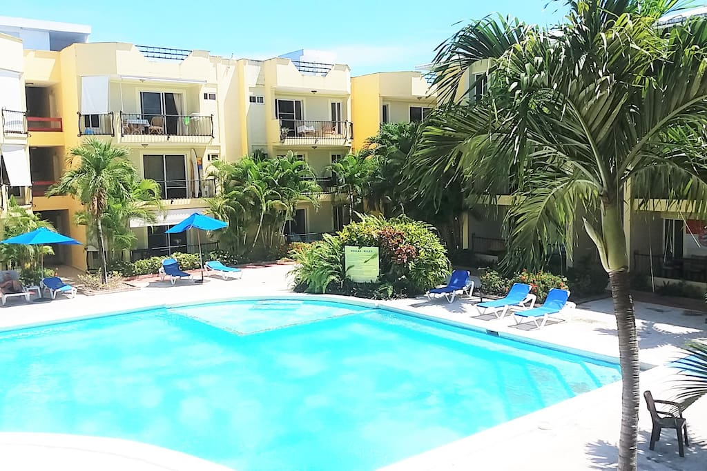 Apartments For Rent In Sosua Dominican Republic