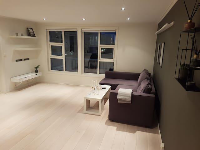Nice appartment near Stavanger airport,sola