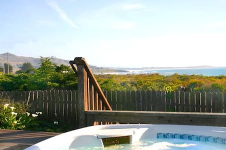 Papy's Cottage by the Sea - Bodega Bay - House