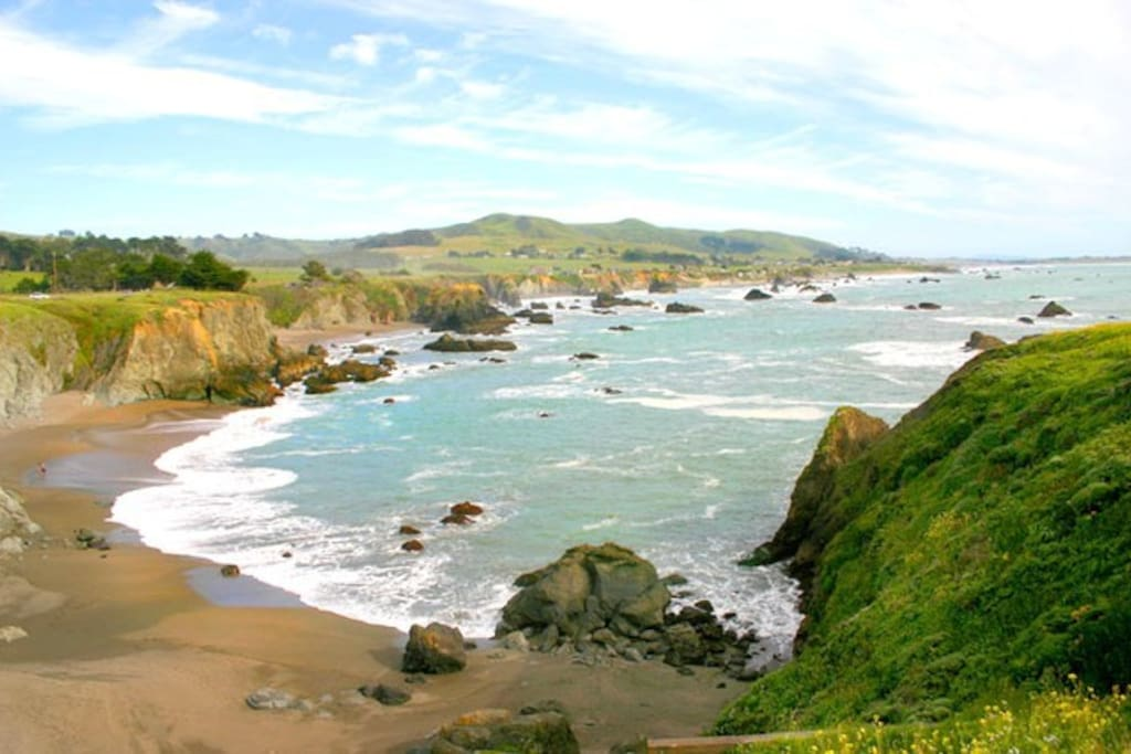 Beach Houses For Rent In Bodega Bay Ca