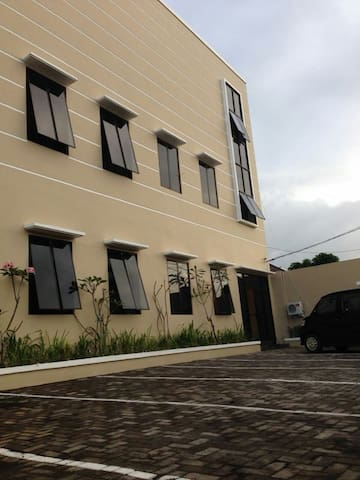 home@wakeke - Manado - Apartment
