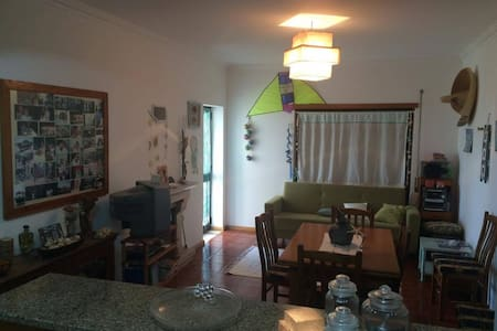 AP. T2 Praia Pedrogão - Apartment
