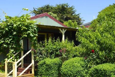 Gooseberry Cottage