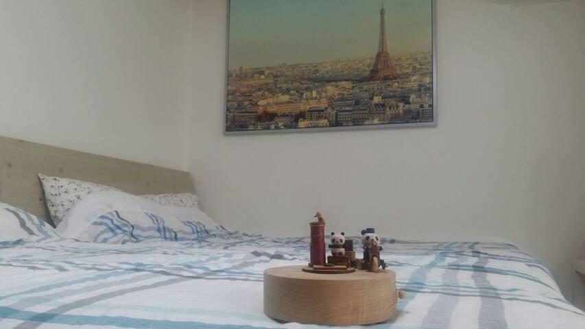 대구 동성로 시내 중심에 위치한 깨끗한 아파트. 에펠하우스입니다.