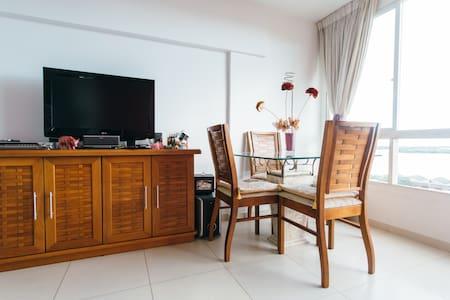 Aluga-se quarto em apartamento - Porto Alegre - Appartement