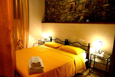 Two-room apartment opposite the Cas - Caccamo - Bed & Breakfast