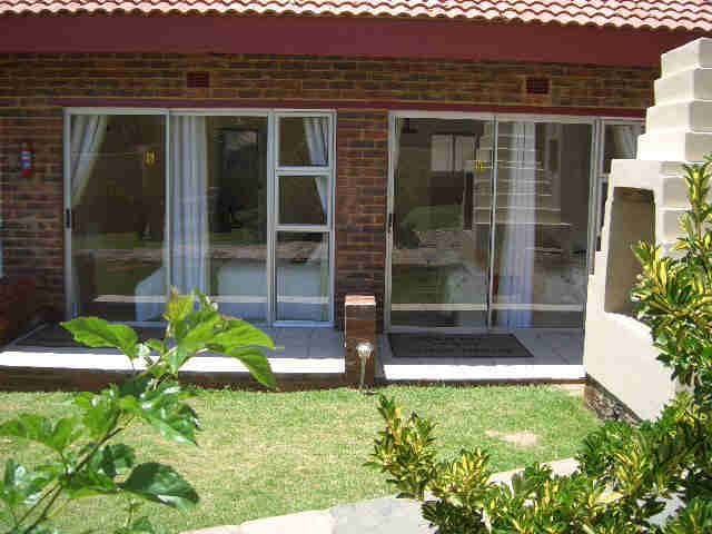 Gold Reef Place Guest House