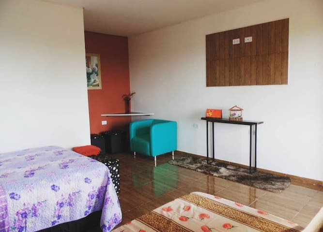 HOTEL CHALÉS DO PETROLINA