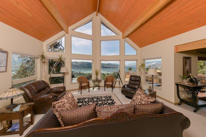 Gorge View Retreat