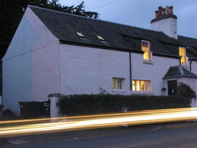 minard cottage inverness