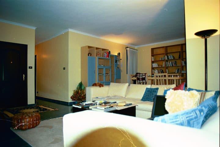 Spacious 2 bedroom flat in Haram area, Giza, Cairo