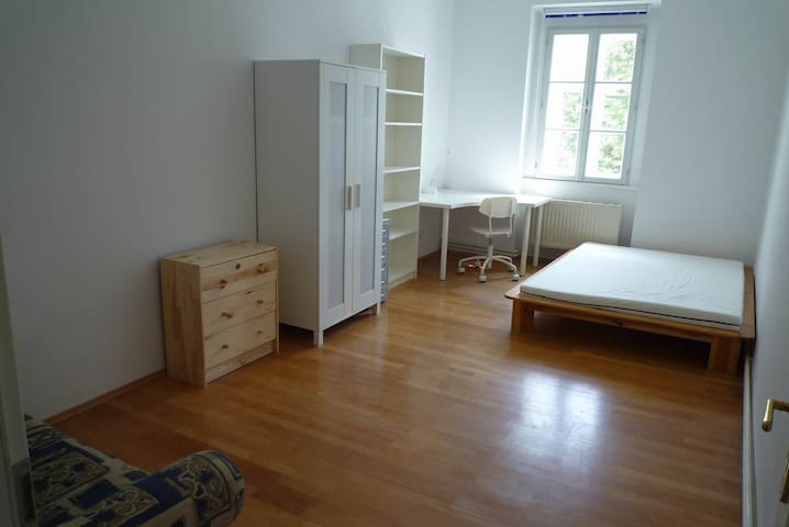 5 bedrooms - city of Krems - Krems an der Donau - Pis