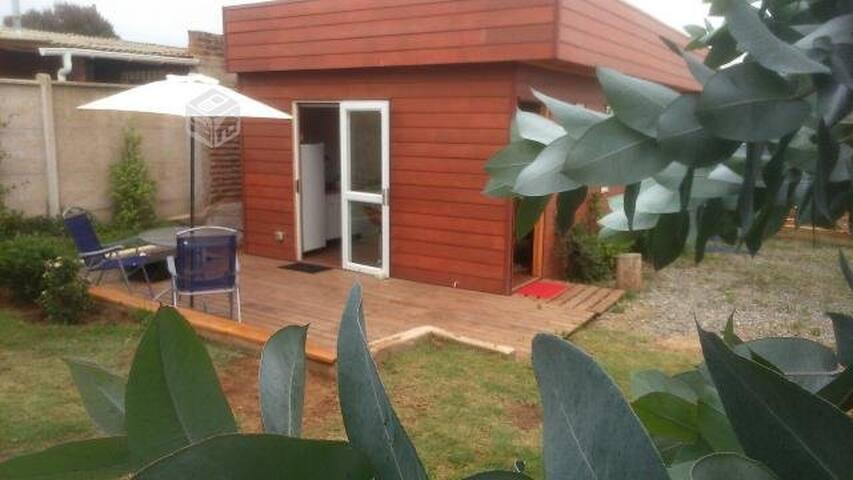 Casa mediterránea para 4 personas, ideal descanso
