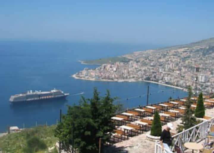 Join the Ionian  (VXFR+9H Sarandë, Albania)
