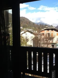 Alagna-Gressoney-home Scopello (VC) - Scopa - Apartment - 2