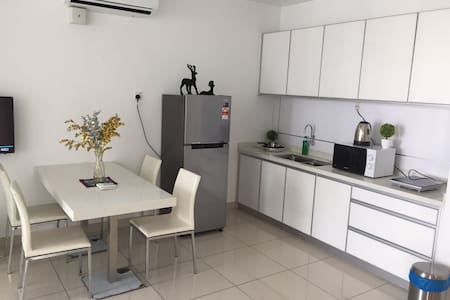 Cozy nice suite located in the Heart of Geogetown - จอรจ์ทาวน์ - อพาร์ทเมนท์