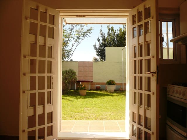 Comfortable and charming apartment - Córdoba - Wohnung