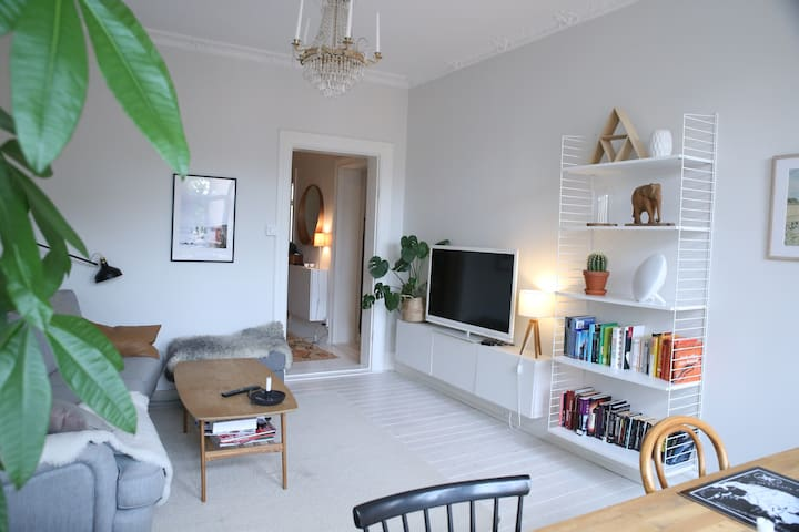 The best apartment in the city centre