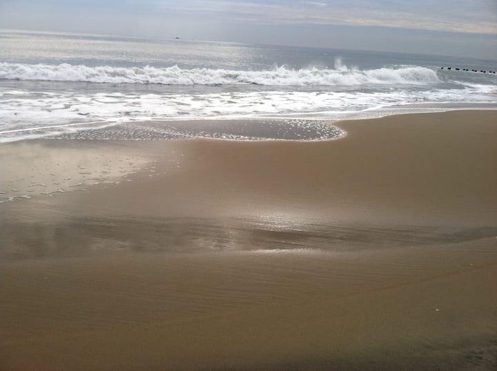 Ocean Grove, Jersey Shore