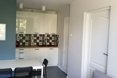 Apartament Turkusowy Ruciane-Nida