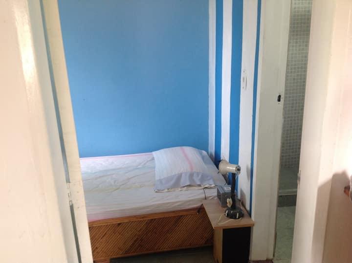 Comfy room bed & breakfast