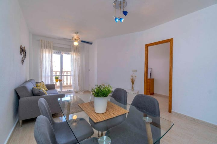 Modern Stylish one Bedroom Apartment Torrevieja